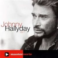 Cover Johnny Hallyday - Master série vol. 1 [2009]